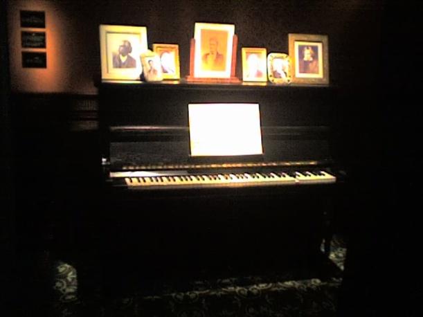 Memórias de um piano